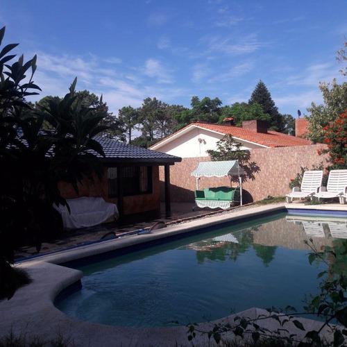 Venta Casa 3 Dormitorios 2 Baños Pinar Costanera