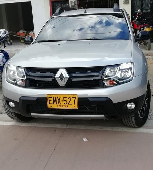 Renault Duster Duster Versión Full