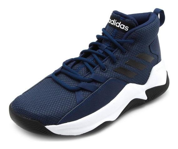 Tênis Basquete adidas Streetfire - Original Com Nota Fiscal