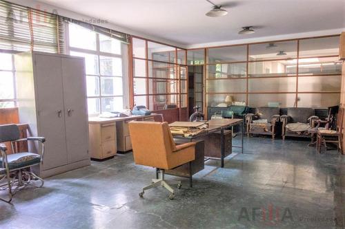 Venta Apartamento Cinco Dormitorios Ideal Oficina Cordón Locación