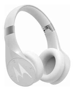 Fone de ouvido sem fio Motorola Pulse Escape+ white