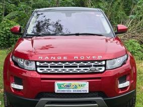 Land Rover Evoque Prestige 2.2 2015