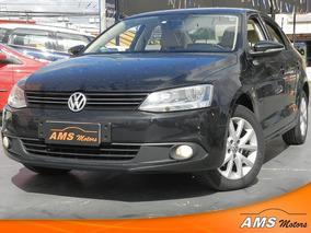 Volkswagen Jetta 2.0 2012