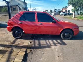 Ford Fiesta 1.0 Endura