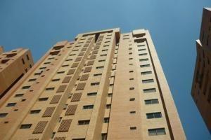 Apartamento En Venta En La Trigaleña Valencia 19-12385 Valgo