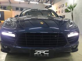 Porsche Cayenne Gts V8 4x4 - Impecável