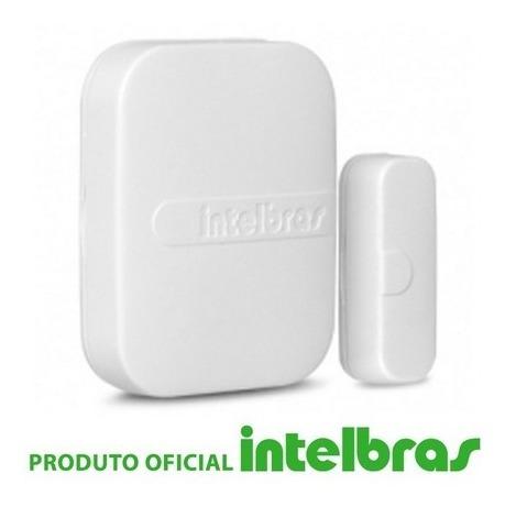 Sensor De Abertura Xas 4010 Smart S/fio- Intelbras