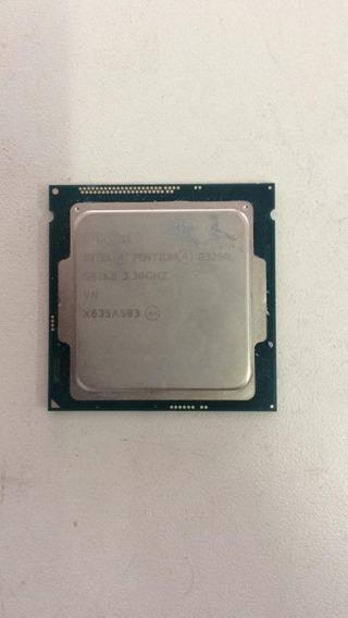 Processador 1150 Pentium G3260 3.30ghz