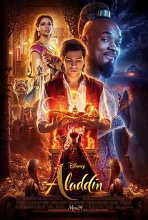 Aladdin 1080p Digital Blu Ray Disney Google Drive