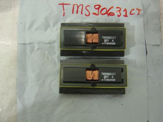 Ci Transformador Trafo Inversor Tms90631ct Tm90631 Inverter