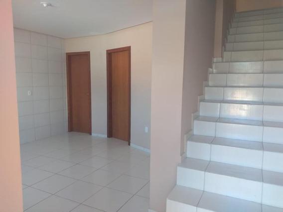 Sobrado Em Barra Do Aririú, Palhoça/sc De 80m² 2 Quartos À Venda Por R$ 140.000,00 - So185459
