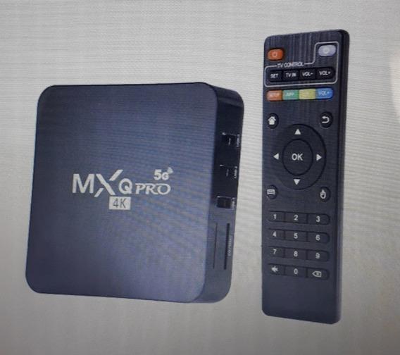 Smart Tv Box 4gb/32gb