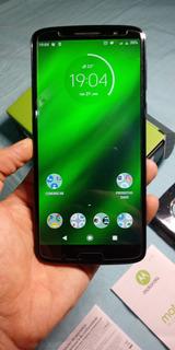 Smartphone Motorola Moto G6 Plus Dual Chip Android Pie - 9.