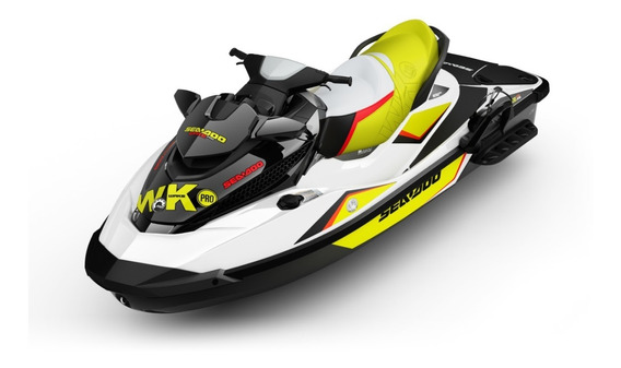 Wave Runner Sea Doo Wake Pro 2015 - 140 Horas - Unico Dueño