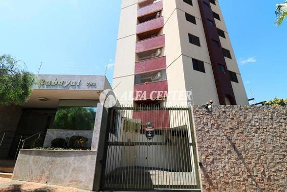 Apartamento Com 4 Dormitórios Para Alugar, 170 M² Por R$ 1.900/mês - Jardim Goiás - Goiânia/go - Ap1397