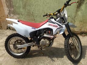 Honda, Crf230, Crf230f, Crf, 230.