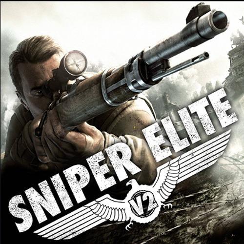 Sniper Elite V2 - Pc-dvd- (midia Fisica)