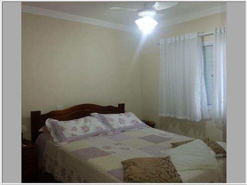 Imagem 1 de 22 de Apartamento Com 3 Dorms, Centro, São Vicente - R$ 470 Mil, Cod: 49 - V49
