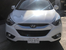 Hyundai Ix35 2.0 Gls At