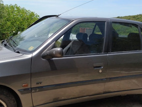 Peugeot 306 1.8 Xt Abs