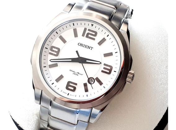 Relógio Orient Mbss1209 - 50m - Novo, Garantia, Nota Fiscal