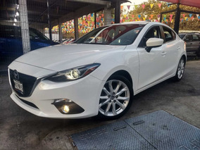 Impecable Auto Mazda 3 2.5 Sedan S Grand Touring L4 At 2015