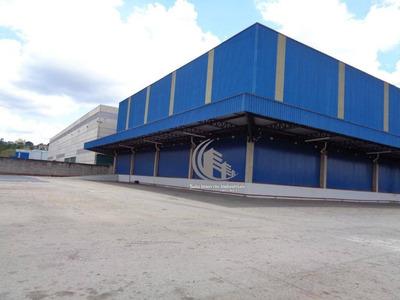 Galpão Para Locação Crossdoking Bonsucesso, Guarulhos - Ga0174 - Ga0174