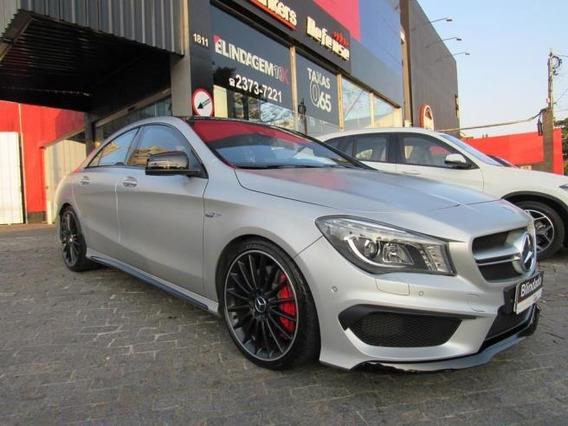 Mercedes Benz Classe Cla Amg