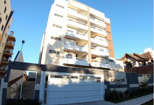 Imagem 1 de 30 de Apartamento Garden Com 3 Dormitórios À Venda, 104 M² Por R$ 645.000,00 - Silveira Da Motta - São José Dos Pinhais/pr - Gd0053