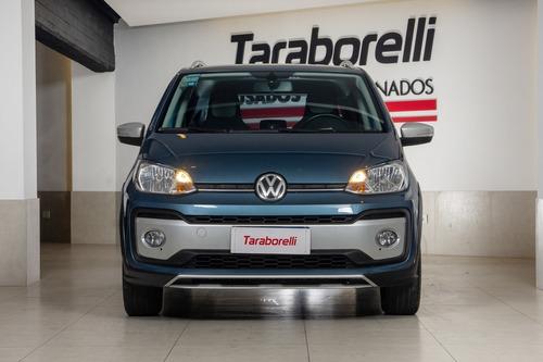 Volkswagen Up! 1.0 Mpi Cross Taraborelli #