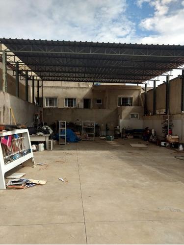 Imagem 1 de 15 de Galpão Comercial  No Parque Ouro Fino , Sorocaba - 1550 - 34002829