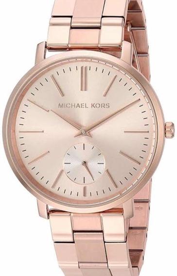 Reloj Michael Kors Modelo Mk 3501