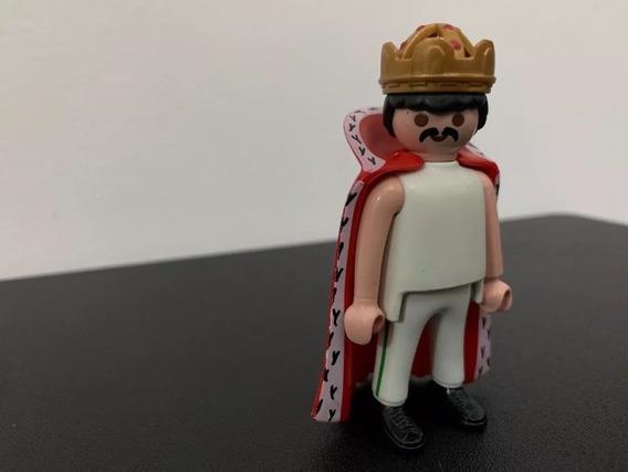 Playmobil Freddie Mercury Custom