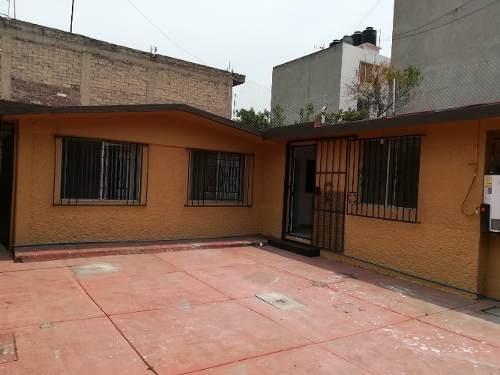 Casa En Renta, San Bartolo El Chico, Coapa, Tlalpan
