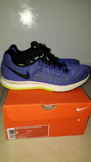 utterly stylish best price 100% top quality Nike Pegasus 34 Talle 41 5 - Zapatillas en Mercado Libre ...