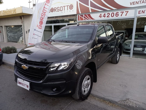 Chevrolet S10 Ls 2020 Con Solo 67km Reales Siiii 67 Borsotto