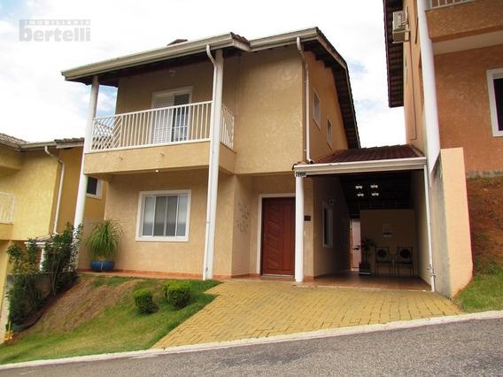 Casa Para Venda, 3 Dormitórios, Vila Aparecida - Bragança Paulista - 3306