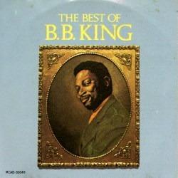 739 Cd The Best Of B B King