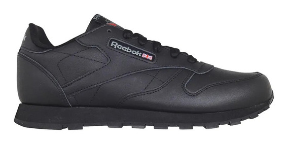 Zapatillas Reebok Moda Classic Leather Ng/ng