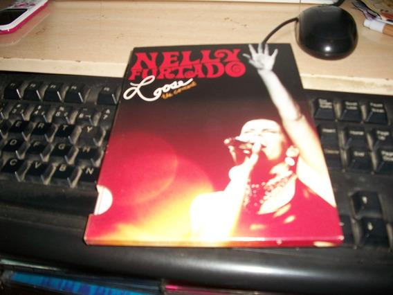 Nelly Furtado- Loose-raríssimo E Original