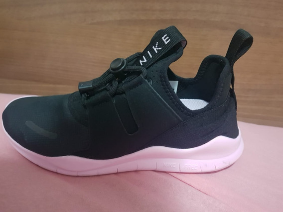 Tenis Preto E Rosa Tamanho 37 Nike