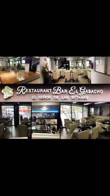 Traspaso Precioso Restaurante Bar En Acoxpa