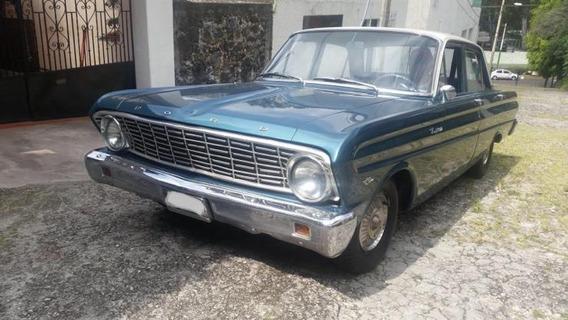Ford 200 Modelo 1964 Motor 260
