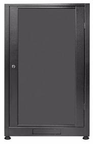 Rack Servidor Telecom Piso 24u X 970mm Preto C/nf #att-0077