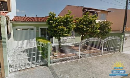 Casa No Bairro Ipiranga Em São José Sc - 14276