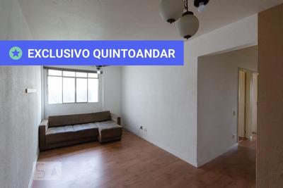 Apartamento No 12º Andar Com 3 Dormitórios E 1 Garagem - Id: 892918815 - 218815