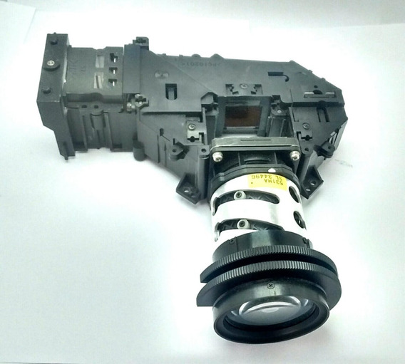 Bloco Óptico Projetor Mitsubishi Sl4u Colorview