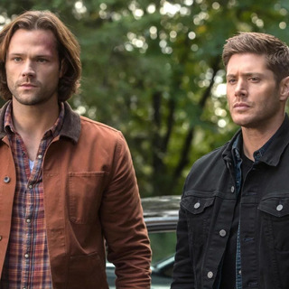 Supernatural -- Serie Digital --