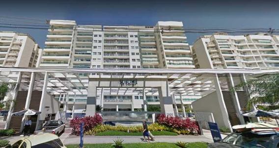 Apartamento-à Venda-recreio Dos Bandeirantes-rio De Janeiro - Tcap00146