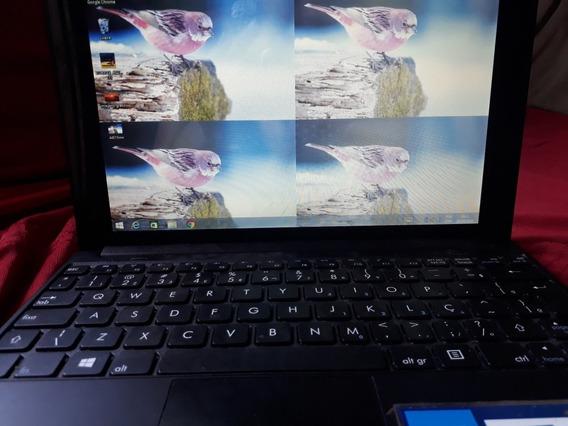 Tablet Notebook 2x1